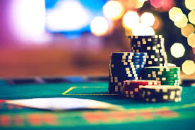 Are you currently Fascinated By Online Poker Casino Gambling? Understand More!