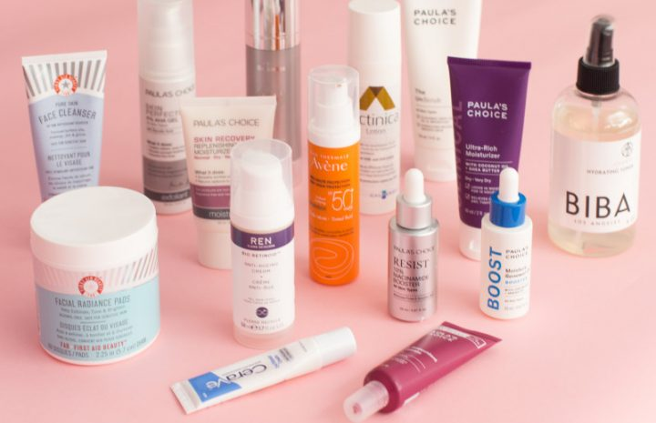 Find out certainly the best Skincare Brand